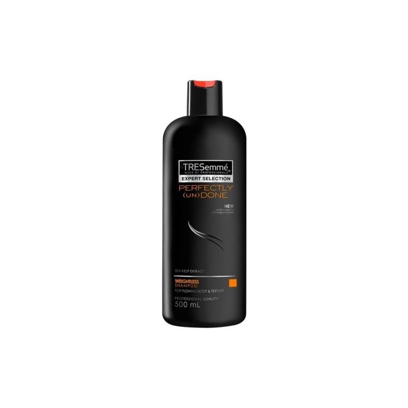 Tresemmé Perfectly Undone Shampoo