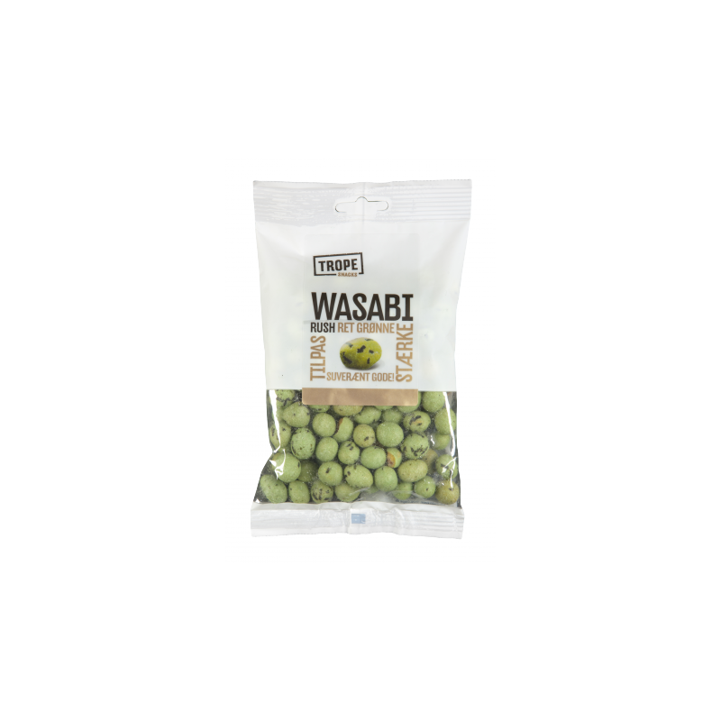 Trope Wasabi Nuts