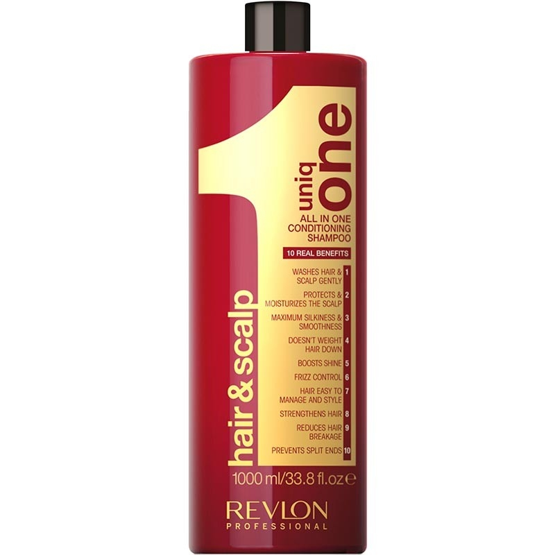 Uniq One Hair & Scalp All In One Conditioning Shampoo