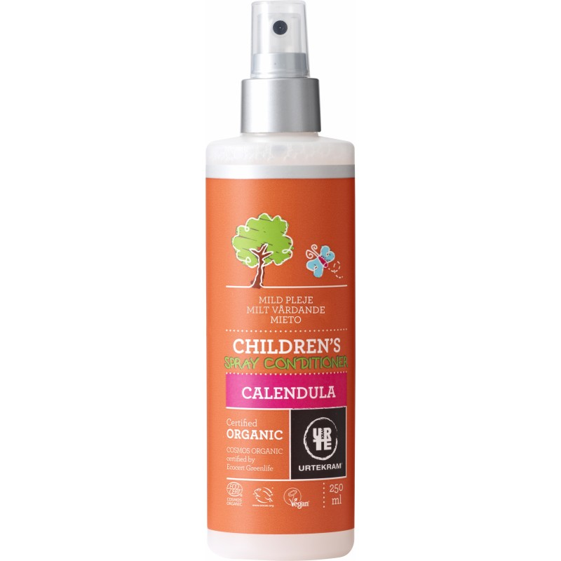 Urtekram Children's Calendula Conditioner Spray