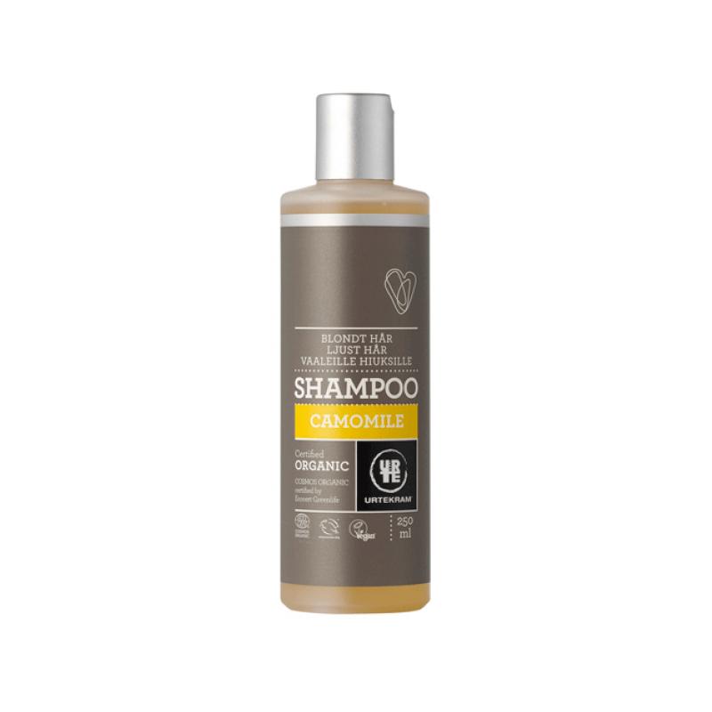 Urtekram Camomile Shampoo Blond