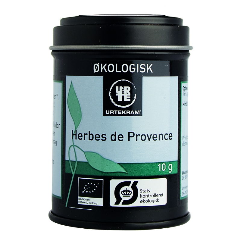 Urtekram Herbes De Provence EKO