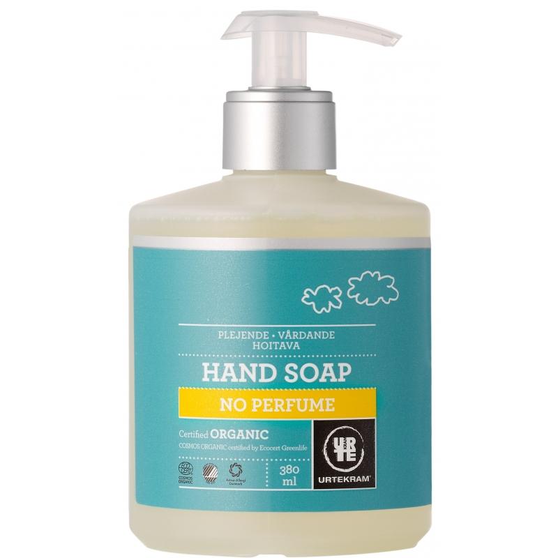 Urtekram No Perfume Hand Soap