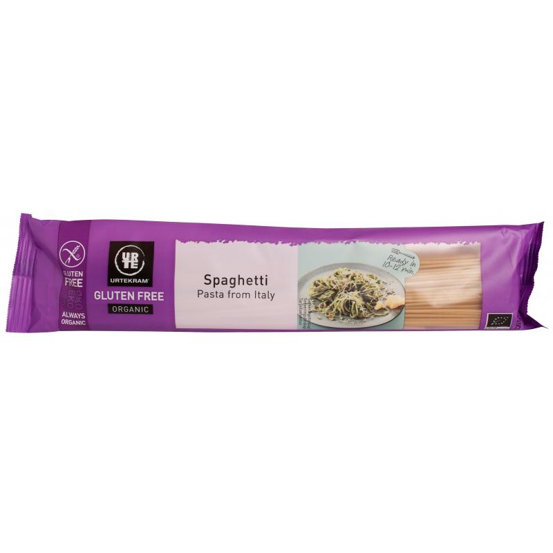 Urtekram Spaghetti Øko Glutenfri