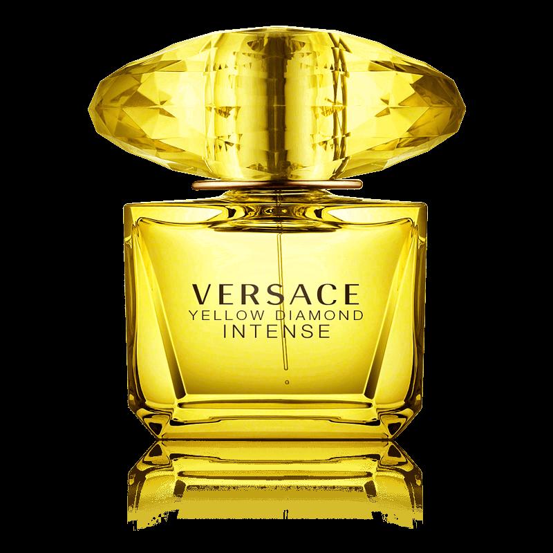 Versace Yellow Diamond Intense