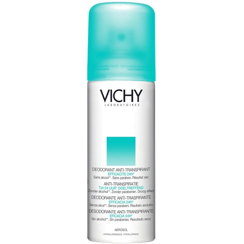 Vichy Aerosol Anti-Transpirant Deodorant