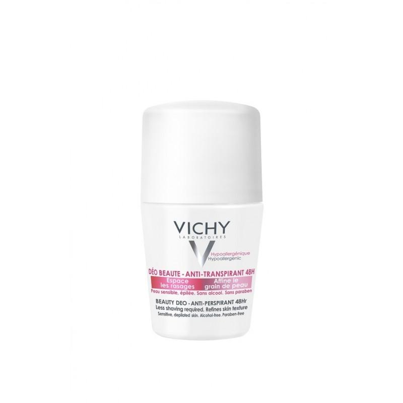 Vichy Beauty Deodorant Anti-Transpirant 48h