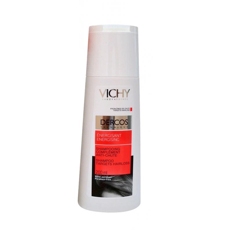 Vichy Dercos Vital Shampoo