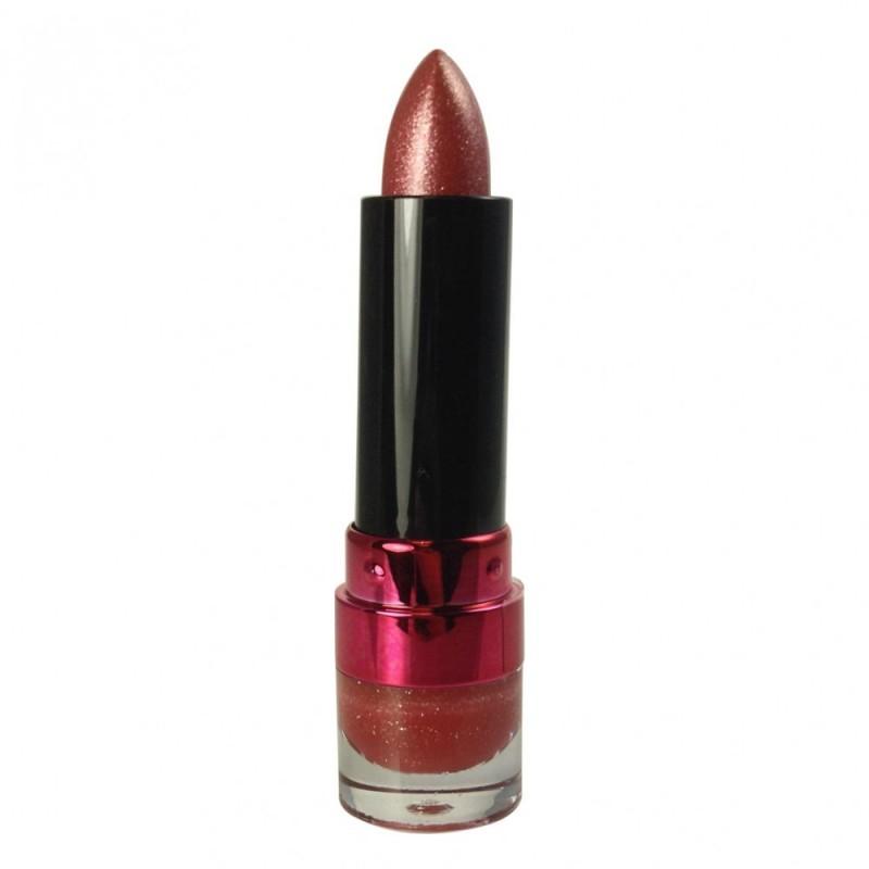 W7 3D Glitter Kiss Lipstick Milky Way