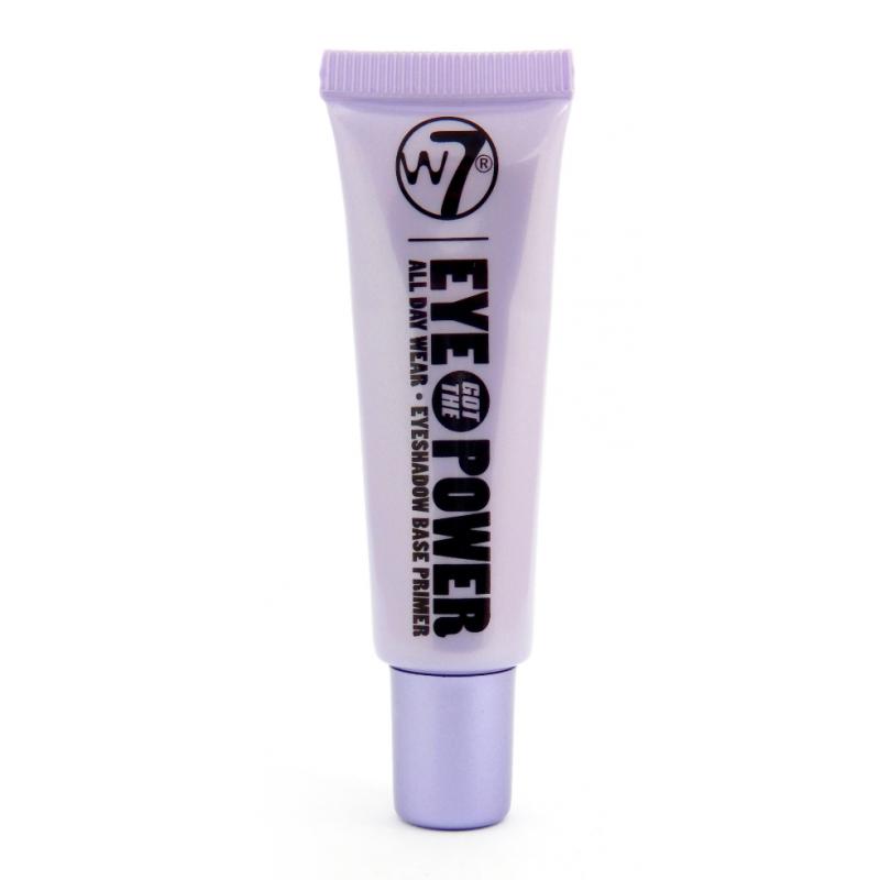 W7 Eye Got The Power Eyeshadow Base Primer Natural