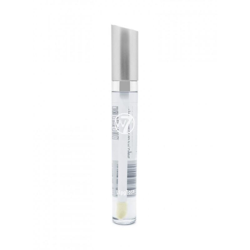W7 Lip Gloss Wand Clear