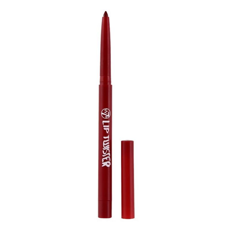 W7 Lip Twister Lipliner Pencil Red
