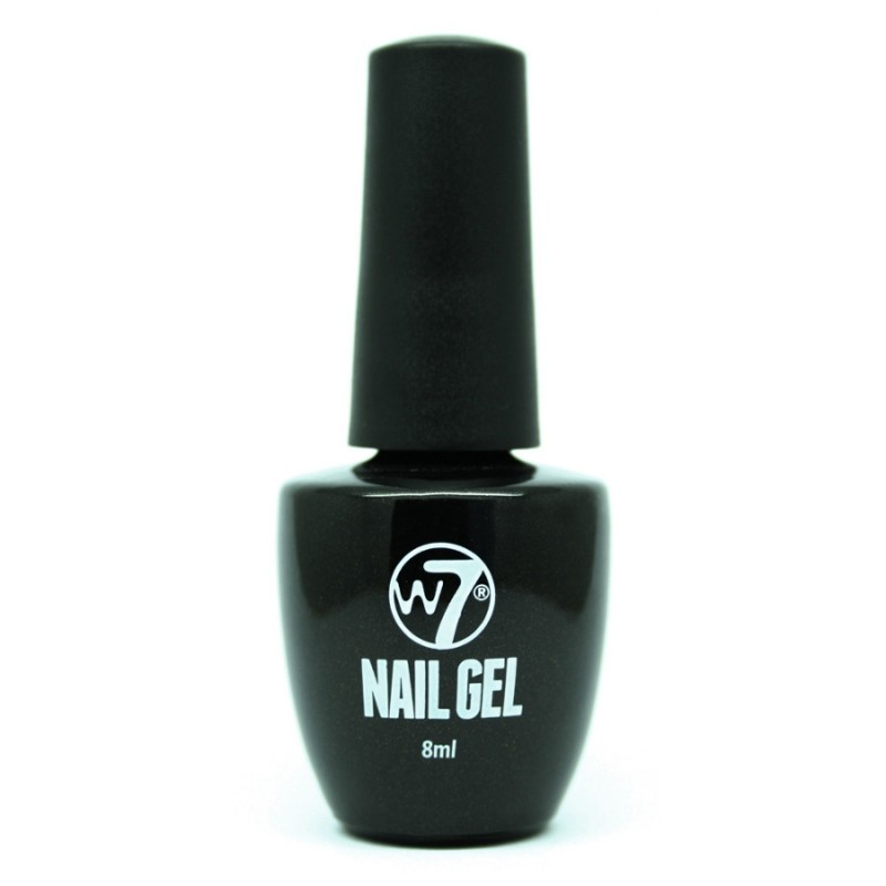 W7 Nail Gel 20 Base & Top Coat
