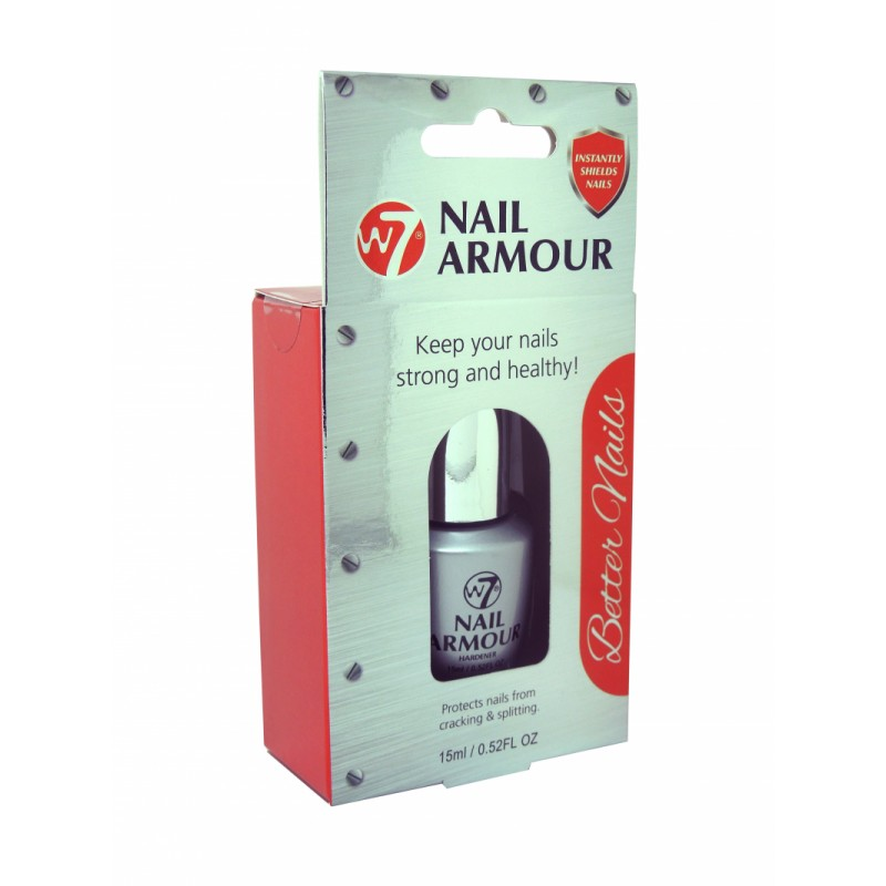 W7 Nail Treatment Nail Armour