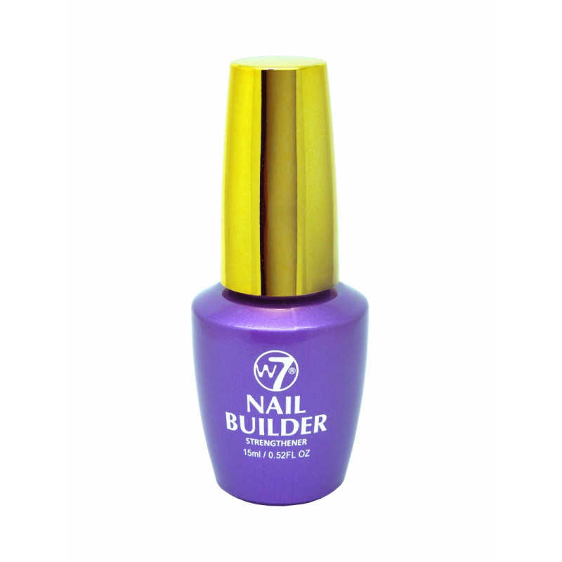 W7 Nail Treatment Nail Builder