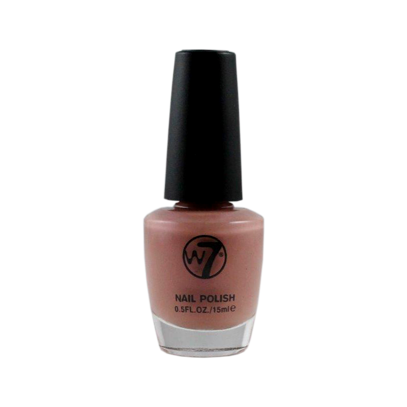 W7 Nailpolish 139 Nude