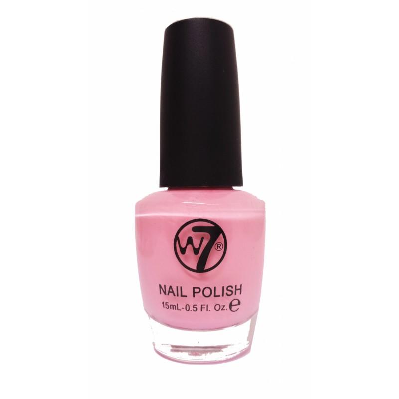 W7 Nailpolish 19 Baby Pink