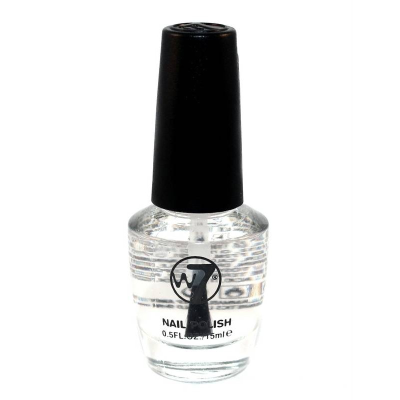 W7 Nailpolish 33 Diamond Top Coat