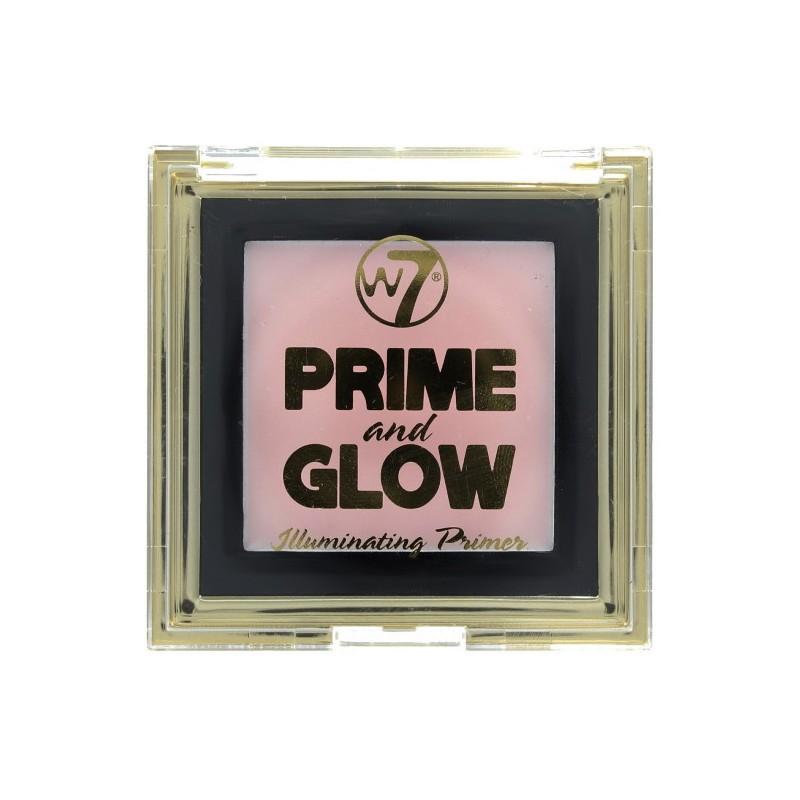 W7 Prime & Glow Illuminating Primer