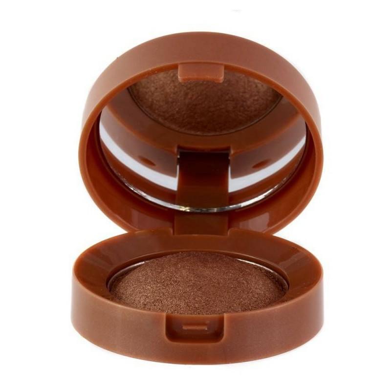 W7 Yummy Eyes Baked Eyeshadow Burnt Copper