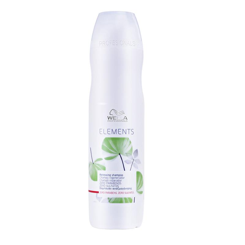 Wella Professionals Elements Renewing Shampoo