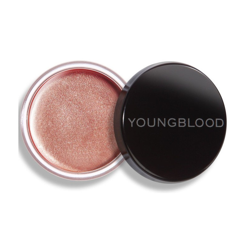 Youngblood Luminous Creme Blush Tropical Glow