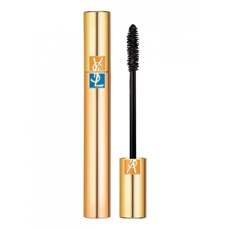 Yves Saint Laurent Mascara Faux Cils Waterproof Volume Effect 01 Black