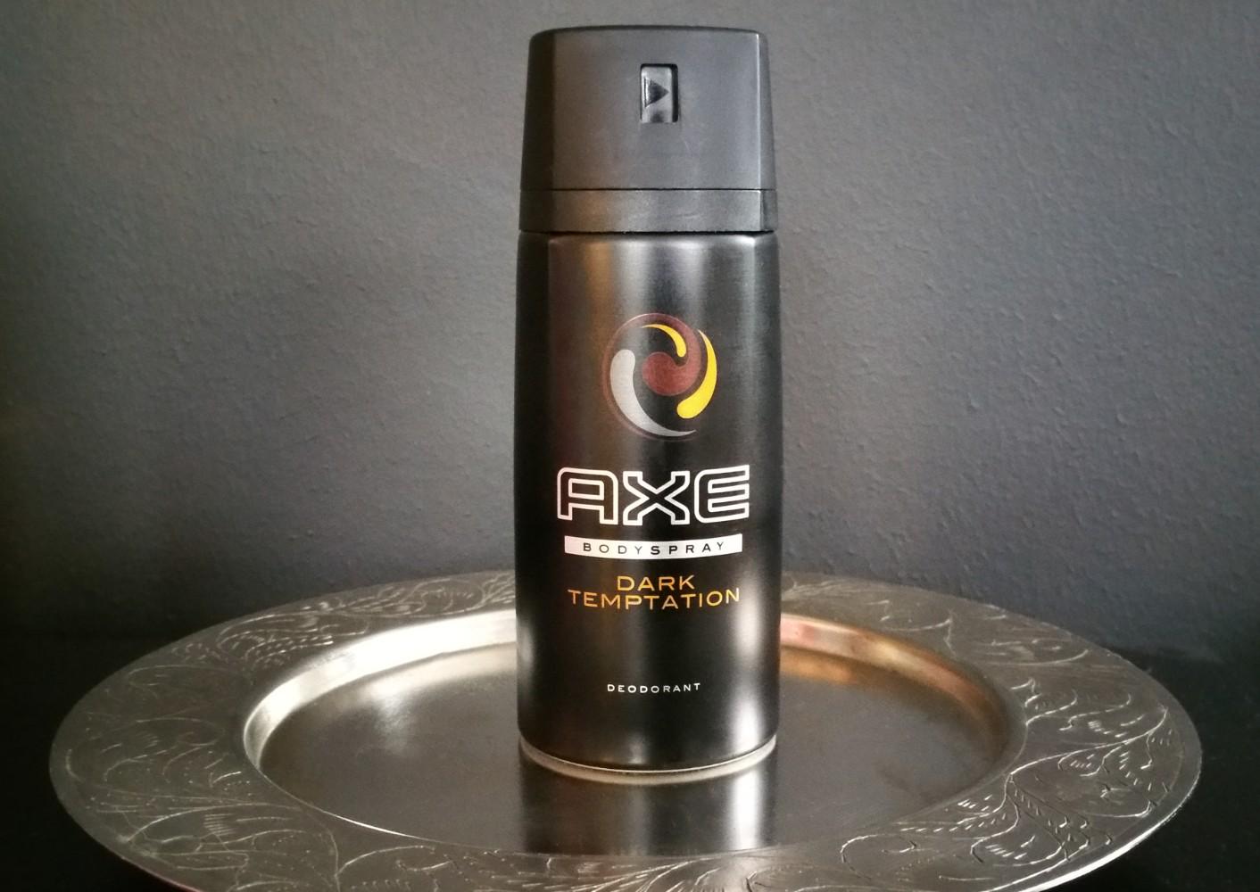 bästa deodoranten för män