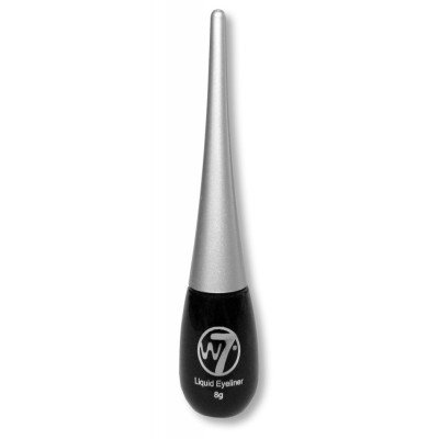 W7 Eyeliner Pot 8 ml