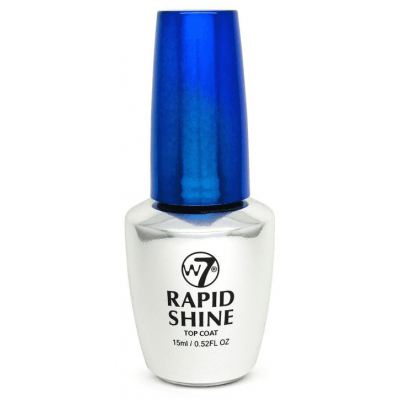 W7 Nail Treatment Rapid Shine 15 ml