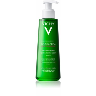 Vichy Normaderm Deep Cleansing Purifying Gel 400 ml