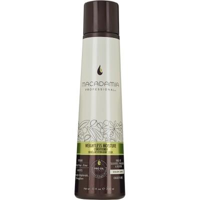 Macadamia Weightless Moisture Conditioner 100 ml