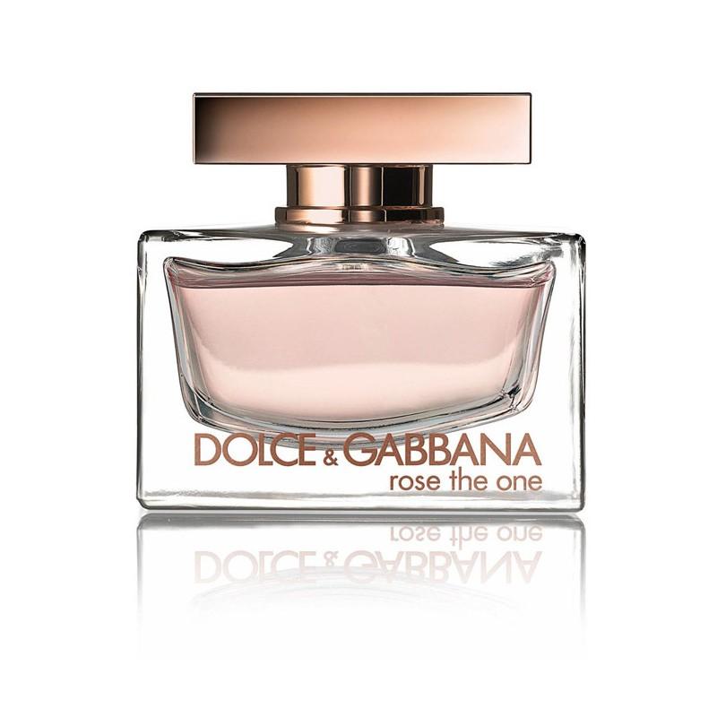 71bfa13a21825 Dolce Gabbana Parfum Femme Rose The One
