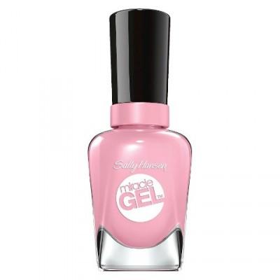 Image of   Sally Hansen Miracle Gel 160 Pinky Promise 14,7 ml