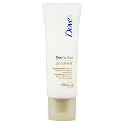 Dove DermaSpa Goodness Hand Cream 75 ml