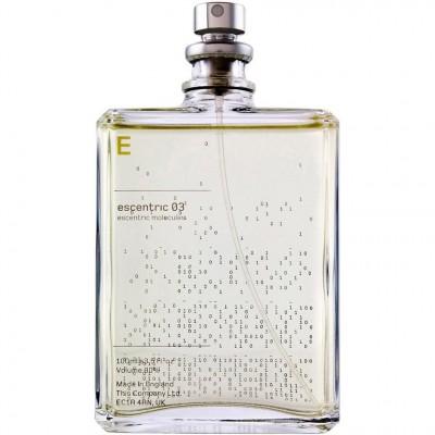 Escentric Molecules Escentric 03 100 ml