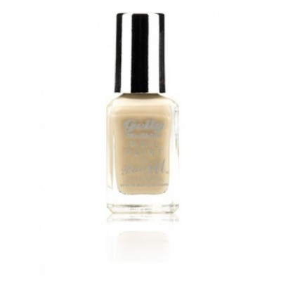 Image of   Barry M. Gelly Nail Paint 10 Lychee 10 ml