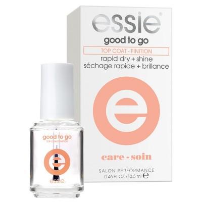 Essie Good To Go Top Coat 13,5 ml