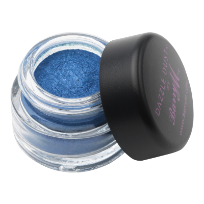 Image of   Barry M. Dazzle Dust 22 Electric Blue 3,5 g