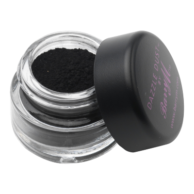 Image of   Barry M. Dazzle Dust 66 Black 3,5 g