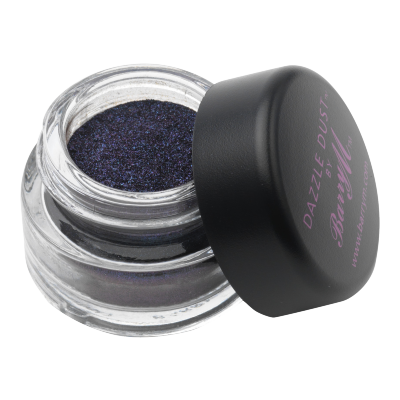Image of   Barry M. Dazzle Dust 98 Petrol Black 3,5 g