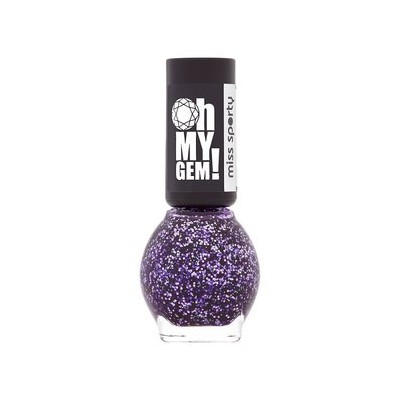 Image of   Miss Sporty Nailpolish Oh My Gems 03 7 ml