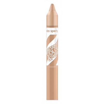 Image of   Miss Sporty Lipstick Instant Colour & Shine Playful Beige 10 g