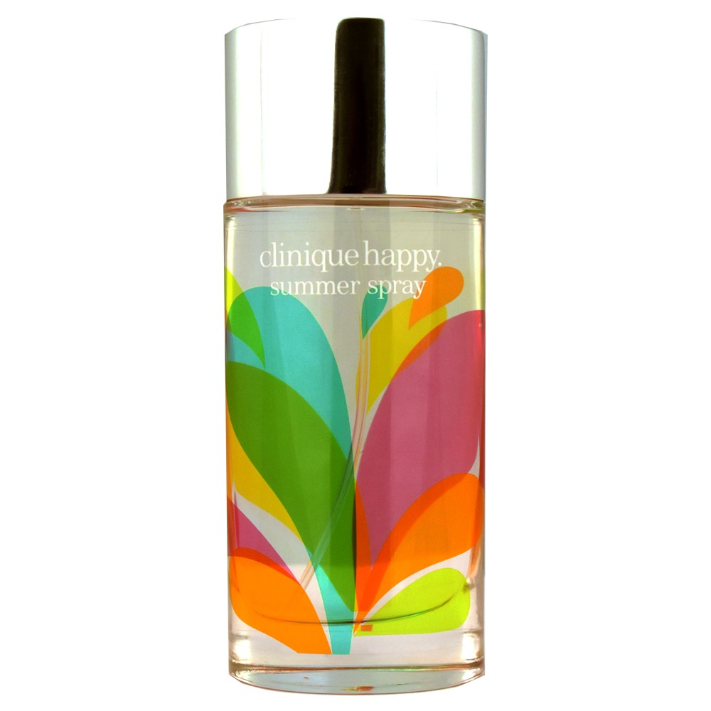 Clinique Happy Summer 100 Ml 2595 For Women Perfume