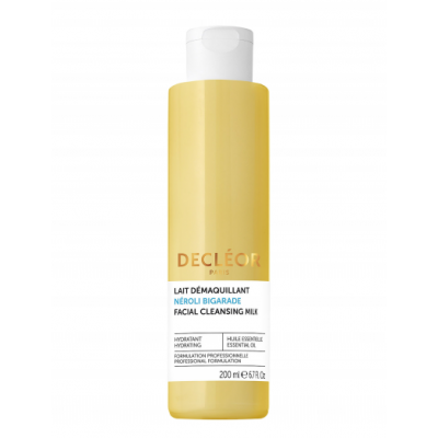 Decleor Aroma Cleanse Essential Cleansing Milk 200 ml