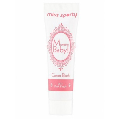 Image of   Miss Sporty Blush Morning Baby Pink Flush 14 g