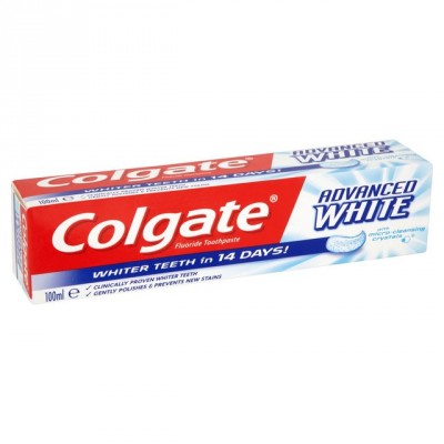 Colgate Advanced Whitening 100 ml