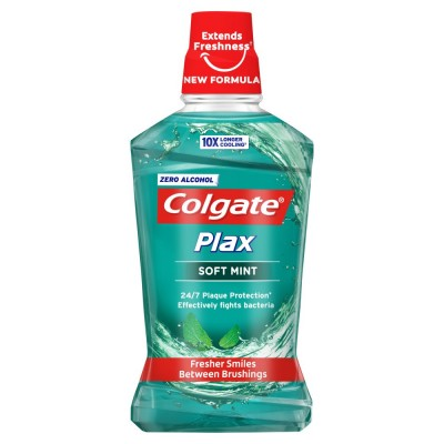 Colgate Plax Soft Mint 500 ml