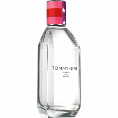 Image of   Tommy Hilfiger Tommy Girl Summer Edition 2016 100 ml