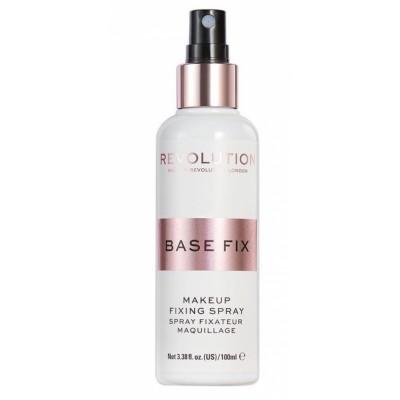 Revolution Makeup Amazing Makeup Fixing Spray 100 ml